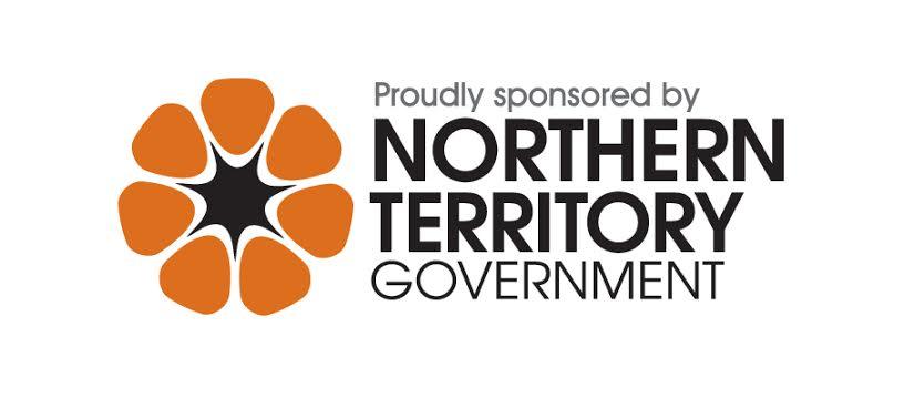 nt government logo- sponser
